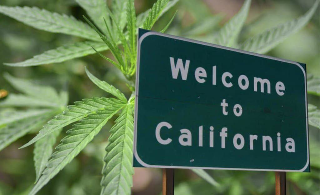 California -Welcome